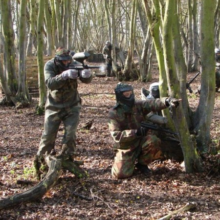 Image result for dorking paintball