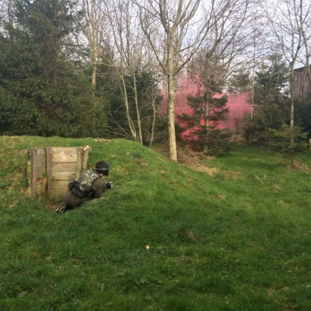 Paintball Penrith, Cumbria