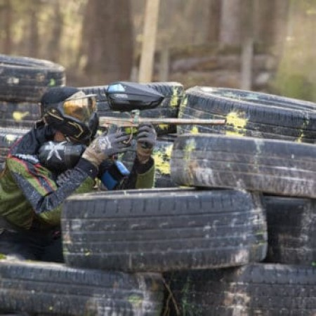 Paintball Birmingham South West