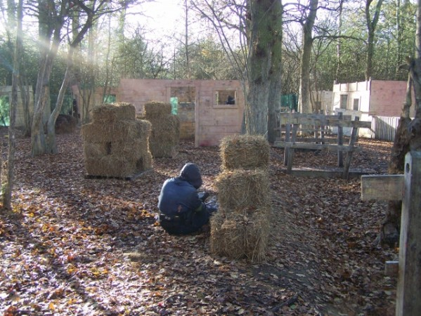 Paintball St Albans