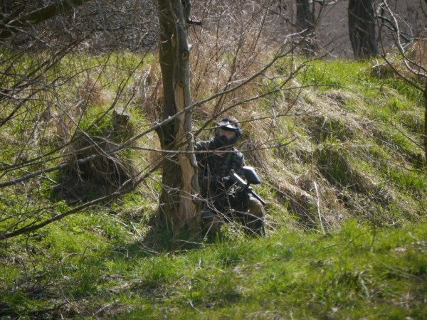 Paintball Kings Lynn