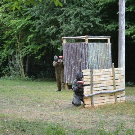 Paintball Bishops Stortford