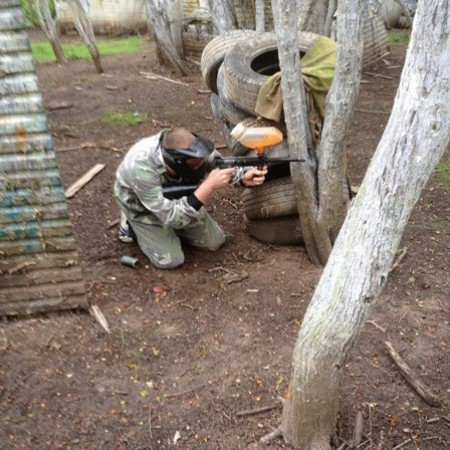 Paintball Warwick