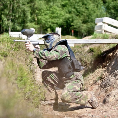 Paintball Horsham