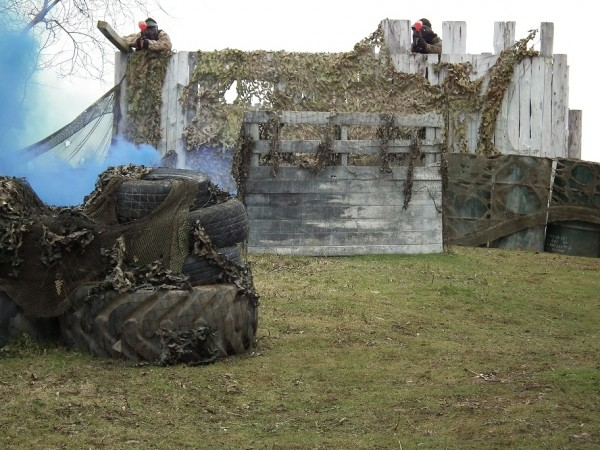 Paintball Northampton