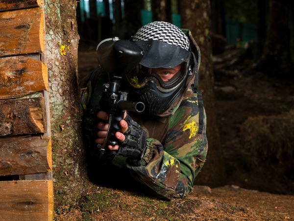 Paintball Gloucester