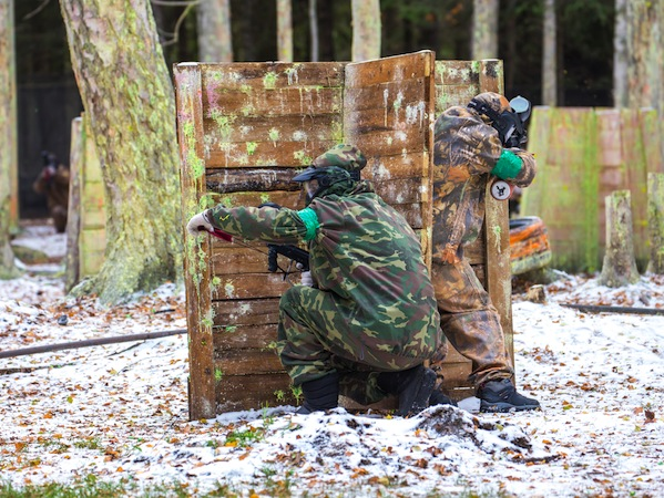 Paintball Mullingar