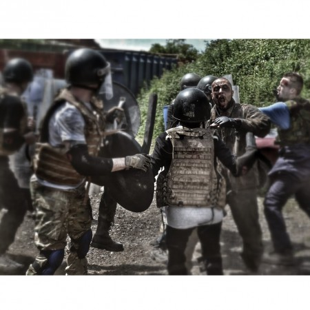 Zombie Survival Droitwich, Worcestershire