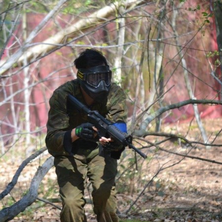 Airsoft Norwich, Norfolk