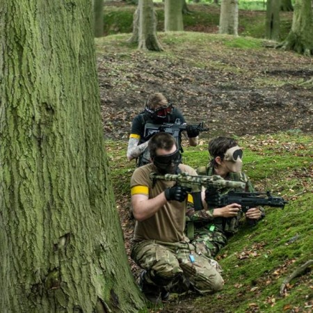 Airsoft Louth, Lincolnshire