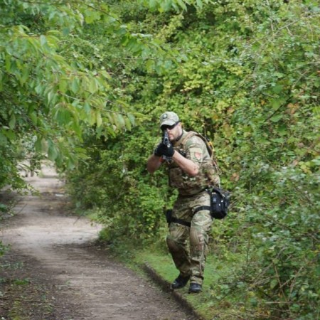 Airsoft Bridgnorth, Shropshire