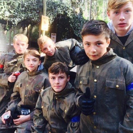 Laser Combat Knowsley